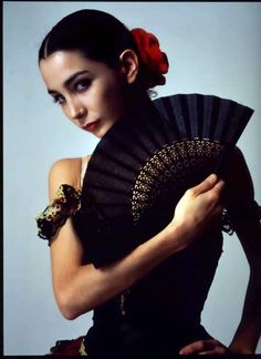 Tamara Rojo CBE (born 17 May 1974) is a Spanish ballet dancer. She is the artistic director of the English National Ballet, as well as a lead principal dancer.
