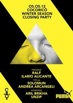 Winter Closing: Ralf & Alicante - 05.05.2012