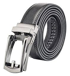 Comfort click belt genuine leather review amazon adjustable belt, cost, product size