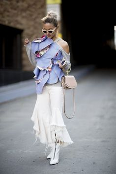 Мода и стил от улиците на Ню Йорк   Rozali.com https://photo.rozali.com/moda-i-stil-ot-ulicite-na-niu-iork.html