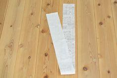 タック入りサーカスパンツの製図・型紙と作り方 | nunocoto fabric