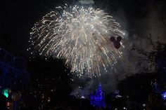 """This week in DePaoli on DeParks: Jeff shares why his favorite Disney Parks fireworks spectacular will always be Disneyland's """"Remember... Dreams Come True"""": American Folk Songs, Indiana Jones Adventure, Kiss Goodnight, Perfect Kiss, Splash Mountain, Star Tours, Fireworks Show, Disney Songs, Dream Come True"""