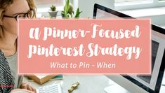 People may take up to 90 days to act (make, buy, or do) on ideas they have found through Pinterest search. So, what's a business owner to pin - and when?