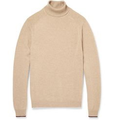 Paul Smith London Cashmere Rollneck Sweater | MR PORTER