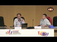 Ponencia: Comprendiendo y aplicando el aprendizaje cooperativo en Educación Física. 3 de 4.mp4 - YouTube