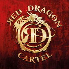 "Red Dragon Cartel - ""Red Dragon Cartel"" (2014)"