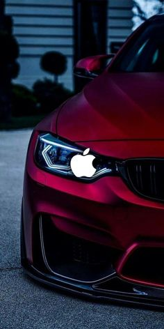 Bmw M3 White Blue Headlights Iphone 6 Plus Hd Wallpaper Car Iphone Wallpaper, Bmw M3