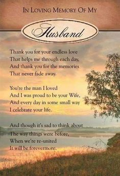 I miss you so much. Your love was the greatest gift i have ever received. I will love you - forever!