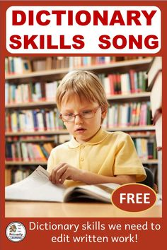 Would you like to find a song that helps to teach basic Dictionary Skills? Try this FREE Grammar Rocks! Grade One Phonics Programs, Teaching Programs, Classroom Charts, Classroom Resources, Dictionary Skills, Print Letters, Education And Development, Phonics Reading, Jolly Phonics