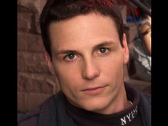I think this man is what triggered my obsession with hot cops <3 Maurice Boscorelli played by Jason Wiles on Third Watch one of the BEST shows
