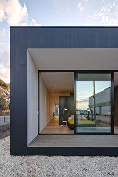 Modscape -prefabricated modular sustainable architecture