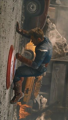 Captain America<< he is buety he is grace.and for fuck sake give this man a break! Marvel Comics, Bd Comics, Marvel Heroes, Captain Marvel, Marvel Fan, Captain America Comic, The Avengers, Capitan America Chris Evans, Captain America Wallpaper