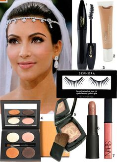 """Bride to me in me... needs the perfect fresh pink lip - YSL Dessin Des Levres Lipliner in """"nude beige"""" L'absolu Nu lipstick in """"coral sand"""" and Lancome La Laque Fever lipgloss in """"ravishing coral.'"""" Blush Lancome blush subtil in rose romantique (a sheer peach tone)  http://cherishmarasigan.blogspot.com/2011_09_01_archive.html"""