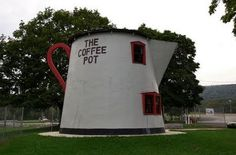 20 unusually creative buildings architecture   Curious, Funny Photos / Pictures