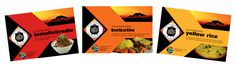 Our first 3 new products - so exciting, the first company in the UK to manufacture authentic traditional South african meals- Bobotie, Tamatiebredie and yellow rice. Tasters needed, click on image Yellow Rice, South African Recipes, 3 In One, About Uk, Meals, Traditional, Image, Food, Products