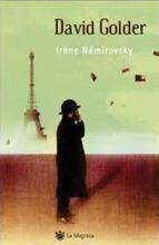 David Golder-Irene Nemirovsky