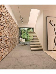 CELINA KLINKER Echtholzpaneele »Pure Wood«