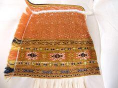 Kivennavan rekkopaidan ohjeet ja kaavat Folk Clothing, Wwe Divas, Folklore, Finland, Blessings, Bliss, Peace, Costumes, History