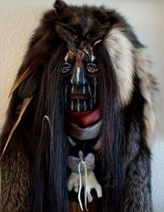Native Americans Indians - Cheyenne Dog Soldier