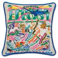 NEED would be an understatement of how much I want these pillows!