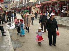 Song Pan, China