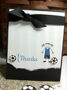 Thank you for soccer coach! time-to-play-soccer