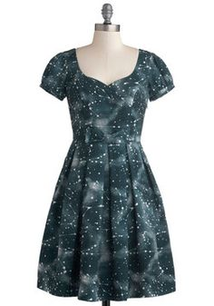 I can't even begin to say how much I want this dress! Universal Stunner Dress, #ModCloth $130