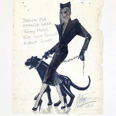 Antony Price: For Your Pleasure - SHOWstudio - The Home of Fashion Film