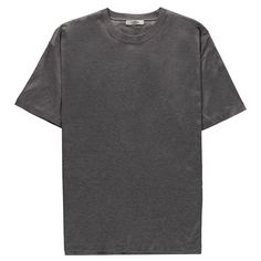 Valentino Plain Stud T Shirt | CRUISE