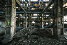 A web gallery for abandoned photography and art. Abandoned Mansions, Abandoned Places, Warehouse Apartment, Converted Warehouse, Abandoned Factory, Web Gallery, Full Hd Wallpaper, Urban Exploration, Scenery