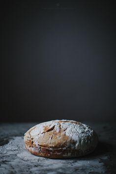 Bake your own bread / Marta Greber #bread #tartinebread #foodphotography