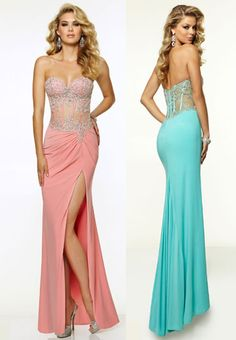 Gorgeous matric dance dresses available to buy.