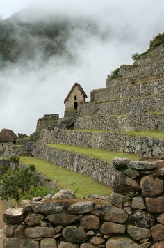 20080406 Machu Picchu, Peru 002  -photographer gakout ~ flickr