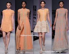 Indian Fashion Week S/S 2014: Manish Gupta