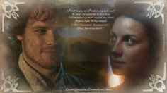 One of my favourite quotes from Dragonfly in amber. @kath_powell http://myoutlanderart.com