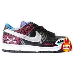 Mens Nike Dunk Low SBTG nitrolicious Sawtooth Poison Ivy