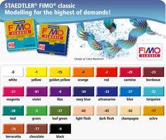Fimo Classic 56g