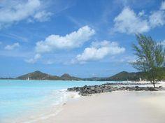 Jamaica. milky water   (Jul 2008)        Runaway Bay