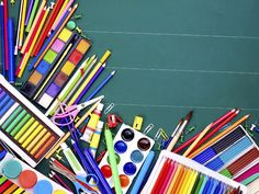 Are you a school supply hoarder? Here are six signs you might be.