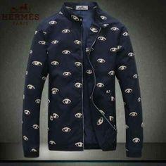 Hermes Mens Jackets & Coats