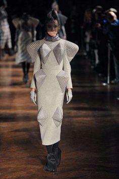100 Futuristic Fashion Features