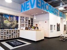 The NYC fitness studios with the best amenities.