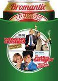 The Wedding Singer/Wedding Crashers [2 Discs] [DVD]