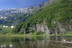 Hintersee (Mittersill, Salzburg, Austria) - mmmmhhhh memories, home sweet home…