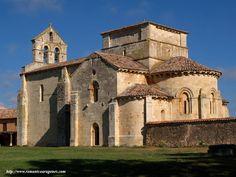 chiesa santa eufemia cozuelos