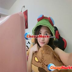 League Of Legends, Lol, Cosplay, Hats, Sexy, Green, Clothing, Accessories, Products