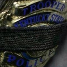 #KSP- For the twenty-six Kentucky State Troopers who have paid the ultimate price. To learn more follow listed link.  http://www.kentuckystatepolice.org/memorial.htm
