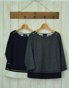 Le minor(ルミノア) 長袖ブラウス /フレンチカジュアル服 価格:¥14,580 (税込)