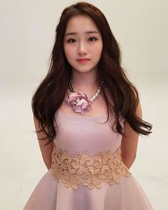 "Kriesha Tiu (@krieshatiuph16) Instagram: ""KPOP Star 6 Photoshoot Kriesha Tiu Photo  #KrieshaTiu #KrieshaTiuPhilippines #KrieshaTiuPH…"" Kriesha Tiu, Ailee, Jay Park, Cute Korean, Korean Outfits, Face Claims, Korean Beauty, Woman Face, Kpop Girls"
