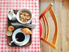 Quante calorie sono ideali per la prima colazione?